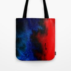 multi-colors Tote Bag