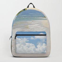 Kawililipoa Beach Kihei Maui Hawaii Backpack