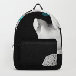 Hermes(the messenger of gods) Backpack