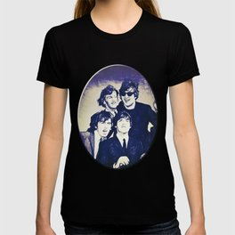 Beatle - John, Paul, George, and Ringo T-shirt