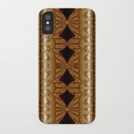 The gilded era iPhone Case
