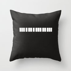 minimum Throw Pillow