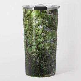 Magical southern oaks Travel Mug