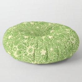 Modern Pattern 25 Floor Pillow