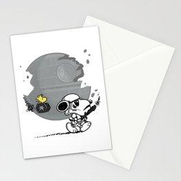 Snooptrooper Stationery Cards