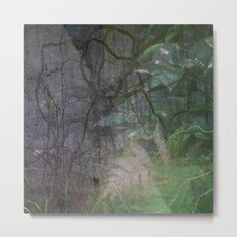 Blur #1 Metal Print