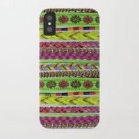 brazil iPhone & iPod Cases featuring Brazil by Joke Vermeer