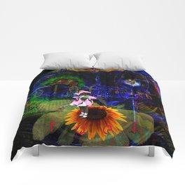 Fuel Comforters