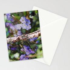 Dragonfly :: Indigo Stationery Cards