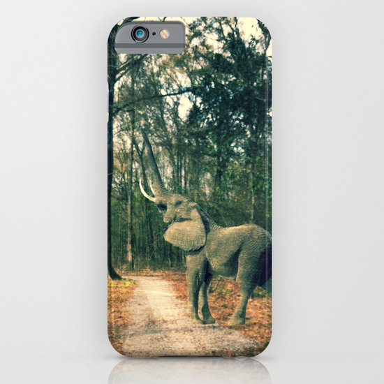 MISPLACED iPhone & iPod Case