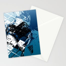 91718 Stationery Cards