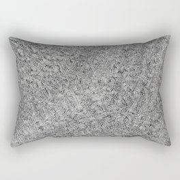 Wood Grain Rectangular Pillow