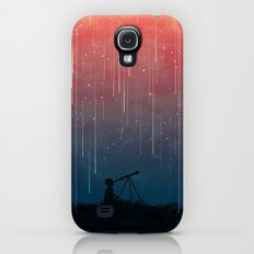 Meteor rain Galaxy S4 Slim Case