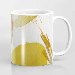 Scatter and Hide Coffee Mug