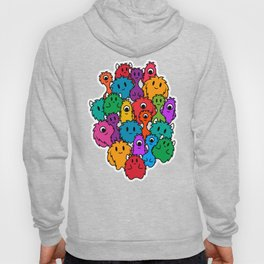 Monster collection Hoody