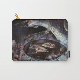 15 Birds Carry-All Pouch