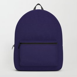 Midnight at Port Gore Backpack