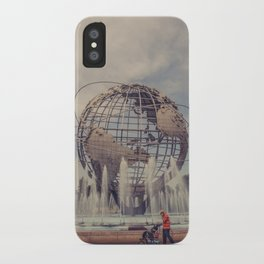 travellers... iPhone Case
