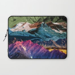 Dream Nature MOUNTAINS Laptop Sleeve