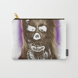 Chewbacca_s Glamor Shot Carry-All Pouch
