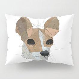 Chihuahua Pup Pillow Sham