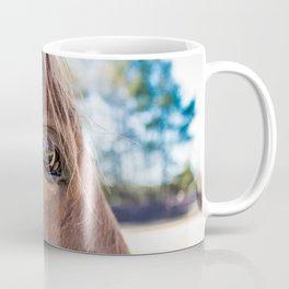 Sorel Horse Coffee Mug