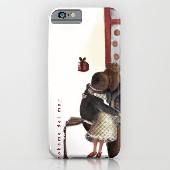 boheme der mar iPhone & iPod Case