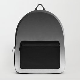 Shades of Gray Backpack