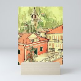 BAVENO Mini Art Print