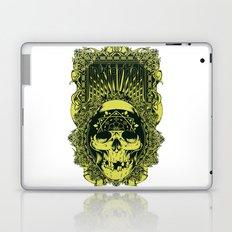 Rock hard Laptop & iPad Skin