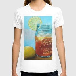 Tea and Lemon T-shirt