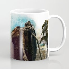 Lost Voyager Coffee Mug