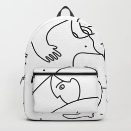Constelated Backpack