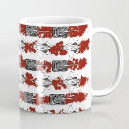 Blood Oiled Machine Coffee Mug