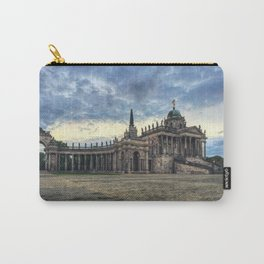 Neues Palais at dusk Carry-All Pouch