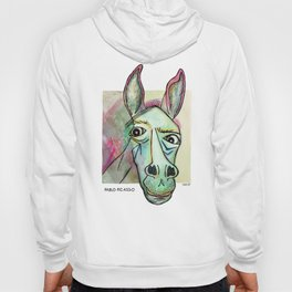 Pablo Pic-Ass-O Hoody