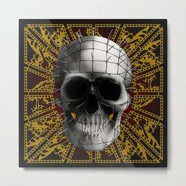 LAMENT Metal Print