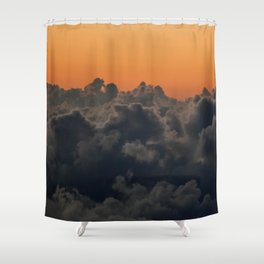 Colors of Maui Shower Curtain