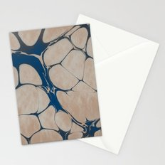 Soil drops Stationery Cards