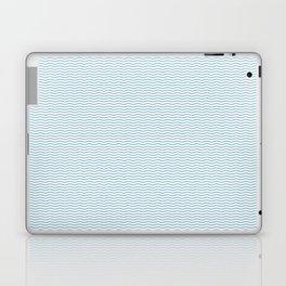 U12: postal blue Laptop & iPad Skin