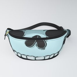 Bubble Yell Fanny Pack
