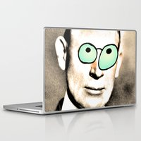 cook Laptop & iPad Skins featuring - cook - by Digital Fresto