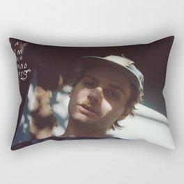 Mac Demarco - Salad Days Rectangular Pillow