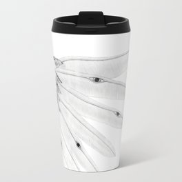 Angel Wing or Living Creature Wing Travel Mug