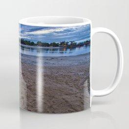 Caution-Hot (When Lit) Coffee Mug