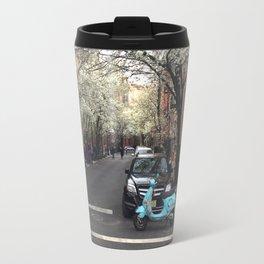 West Village II Travel Mug