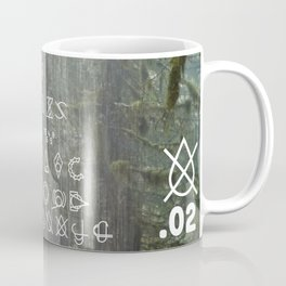 WFS Mandate 00234: Return to the Land of Saturated Bundles™ Coffee Mug