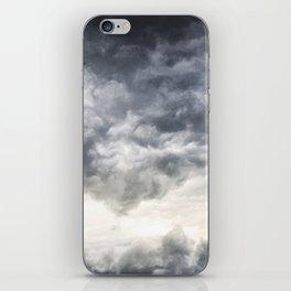 Cloudio di porno iPhone Skin
