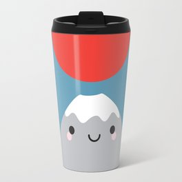 Mt Fuji Travel Mug
