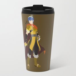 Marth(Smash)Gold Travel Mug